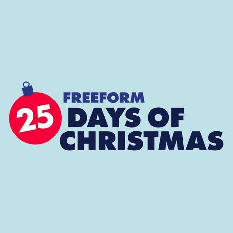 freeform kicks off holiday season early with two full months of christmas movies - What Christmas Movies Are On Tv Tonight