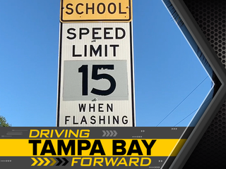 Parents concerned about speeders near Greco M.S.