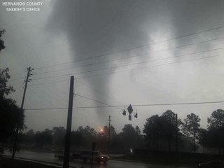 El Niño could mean active tornado season