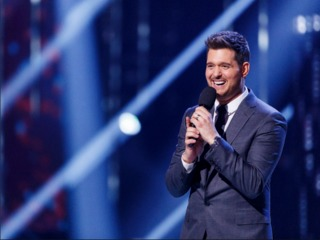 Michael Bublé to perform at Tampa's Amalie Arena