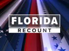 Three major Florida races to be recounted