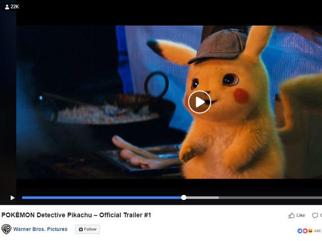Detective Pikachu Stream Deutsch