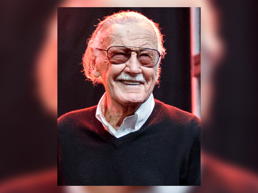 Gas Prices In Florida >> Stan Lee, Marvel Comics legend, dead at 95 - abcactionnews.com WFTS-TV