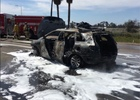 Federal investigation requested over car fires
