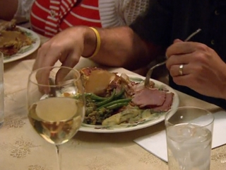 Five ways to avoid the holiday weight gain
