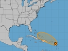 Tropical wave has 40% chance for development