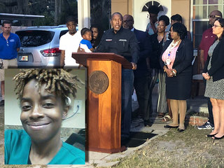 Community comes together to help St. Pete family