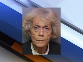 Woman brings meth to doctor's office to test it