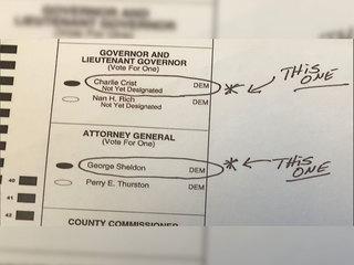 Voter intent isn't always easy to determine