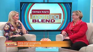 AARP Helping Family Caregivers