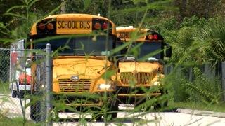 Parent concerned about 2 hour long bus route