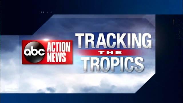 Tracking the Tropics - November 15- 7 p-m-