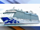 FBI investigating death on cruise ship