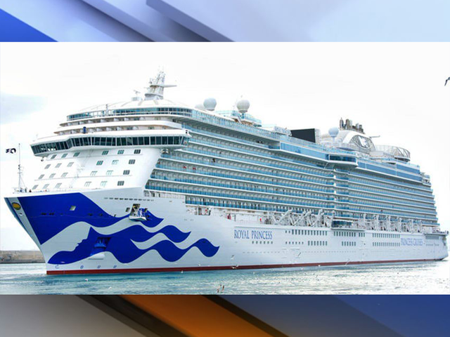 fbi investigating after american woman dies on cruise ship en route
