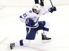 Point's hat trick helps Bolts beat Penguins 4-3