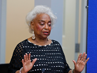 Brenda Snipes to resign, report says