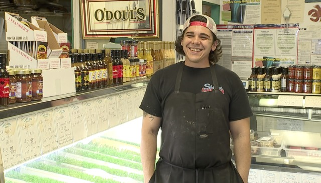 Beach Businesses Optimistic Red Tide Is