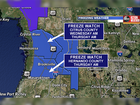 Freeze watches issued for parts of Bay Area