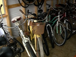 Group needs bikes for Panhandle families in need