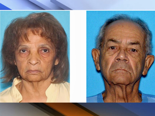 Pair missing from Hernando County found