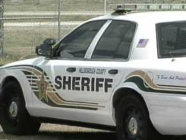 Deputies Find 71 Year Old Man 70 Year Old Woman Dead In